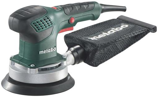 Ekscentrični brusilnik - SXE3150 150mm Metabo
